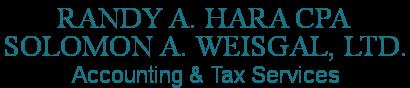 Randy A. Hara CPA, LLC